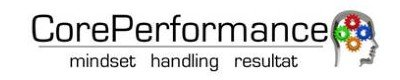 CorePerformance Logo